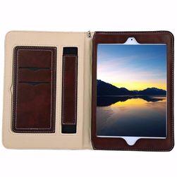 Pouzdro na telefon s přihrádkami pro iPad Mini 4