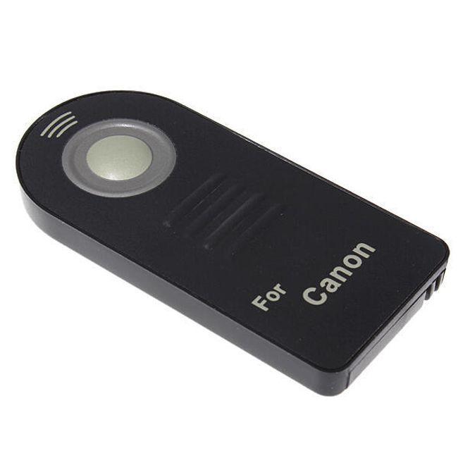 Dálkový ovladač pro fotoaparáty Canon 1