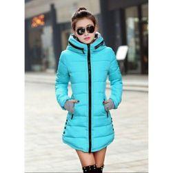Prošívaná zimní bunda Pia