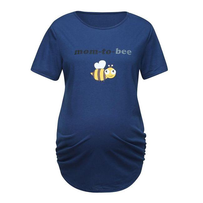 Majica za trudnice Esera 1