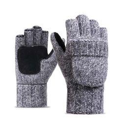 Erkek kışlık eldiven WG76