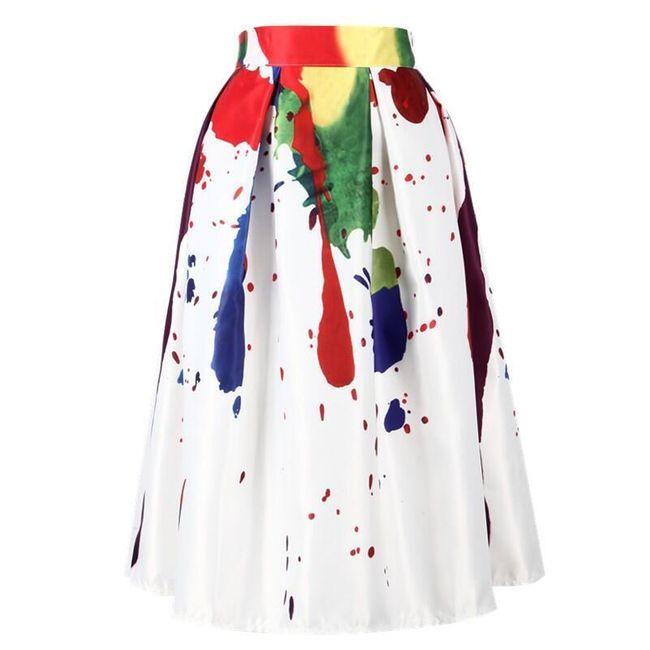 Dámská sukně Allegra 1