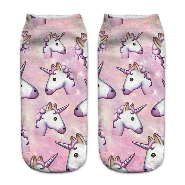 Bayan çorap Sabrina 1