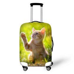Чехол для чемодана B06912