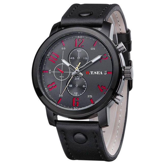Męski zegarek MC03 1