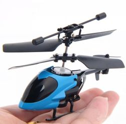 Mini elicopter RC