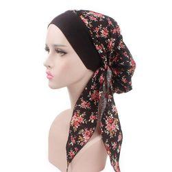 Šátek na hlavu Carolina