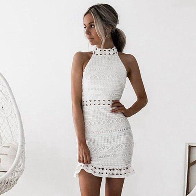 Женское платье-мини Cosima 1