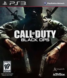 Gra  (PS3) Call Of Duty: Black Ops