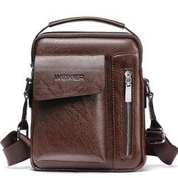 Pánská taška přes rameno LXN009