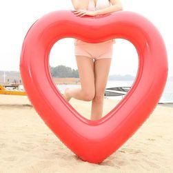 Nafukovací srdce B02150