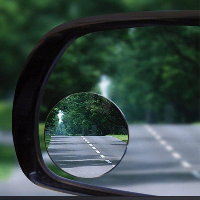 Oglindă reglabila pentru unghiul mort MT47 1