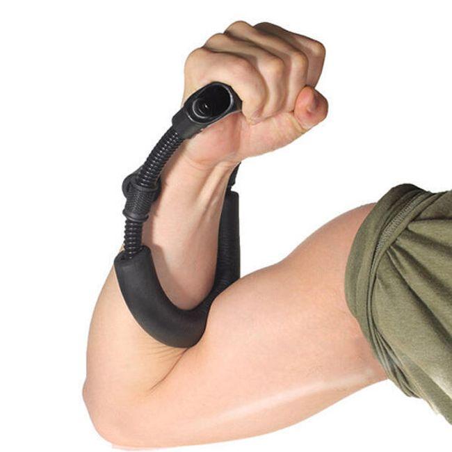 Náčiní na posilování zápěstí 1