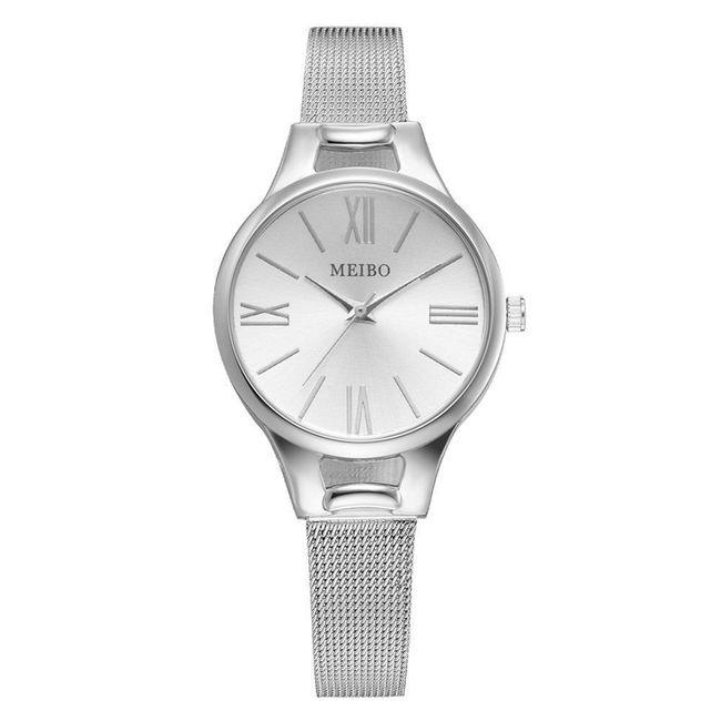 Dámské hodinky WE118 1