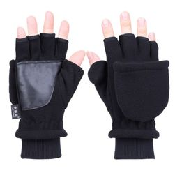 Erkek kışlık eldiven WG82
