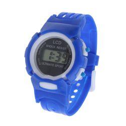 Детски часовник с дигитален циферблат