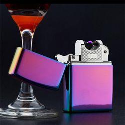 Plazma USB upaljač otporan na vetar - 5 boja