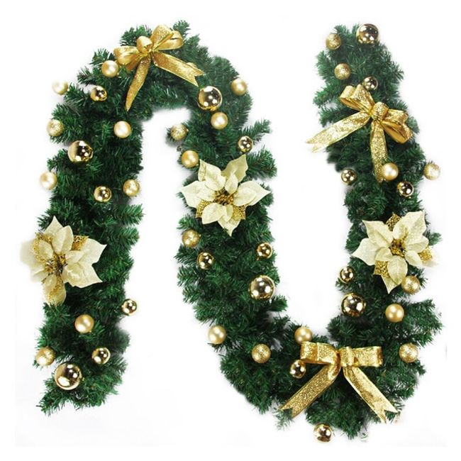 Noel dekorasyon Girlia 1