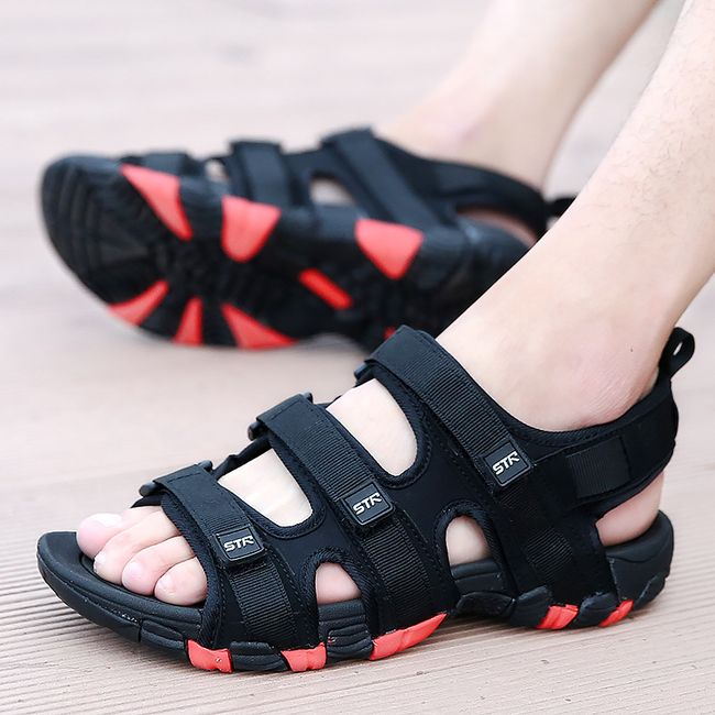 Pánské sandály Timmy 1
