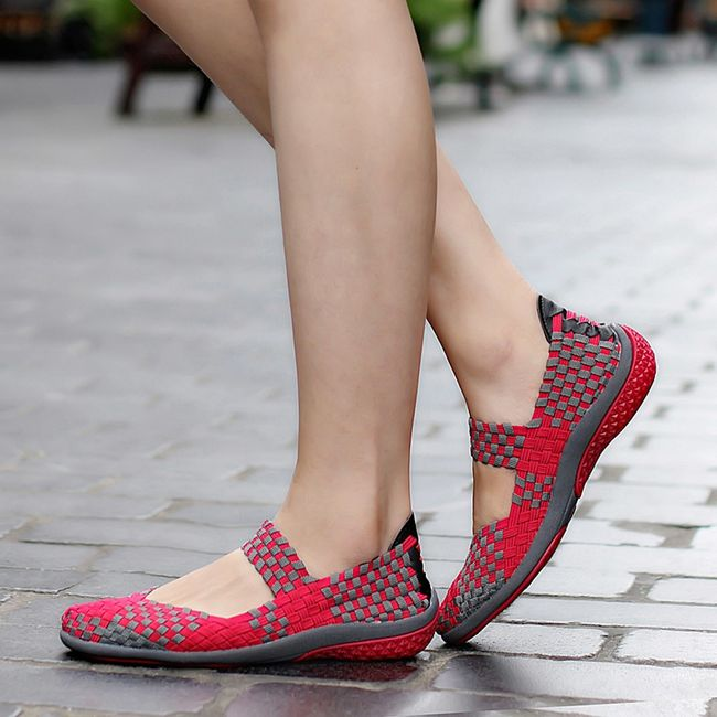 Damskie buty AS71 1