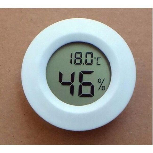 Termometru digital cu higrometru 1