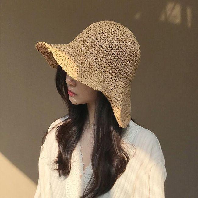 Женская шляпа AK17 1