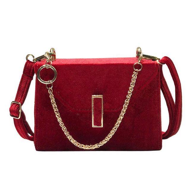 Ženska torbica Linda 1