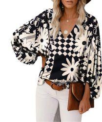 Ženska majica dugih rukava BR_CZFZ00520