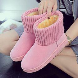 Damskie buty zimowe LI7