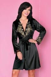 Romantický župan Natasha - LivCo Corsetti PR_P29184