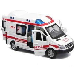 Luksuzni model automobila za dečake - 3 varijante