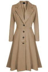 Palton de damă Arline
