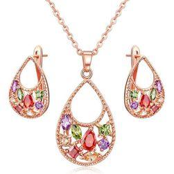 Komplet biżuterii N67