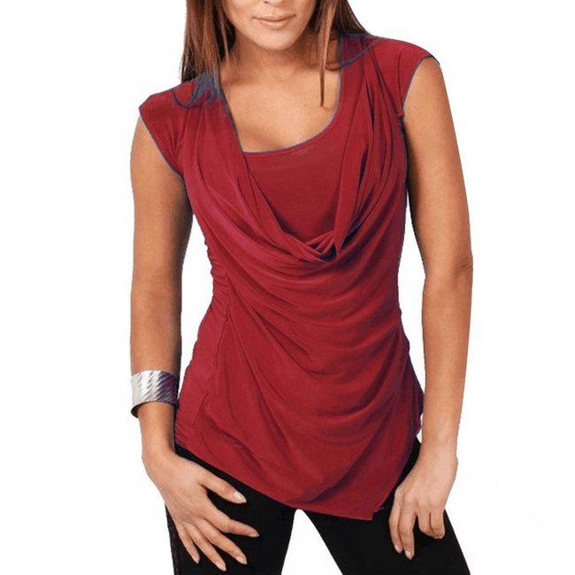 Női póló Angelein 1