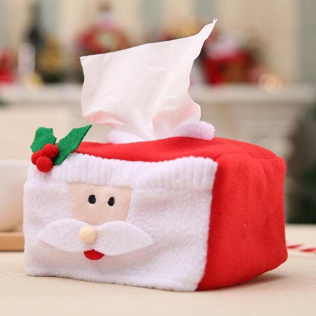 Vánoční dekorace CH01 1
