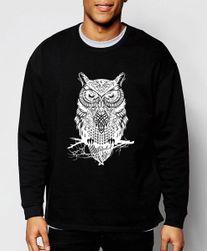 Мъжки суитчър Owl