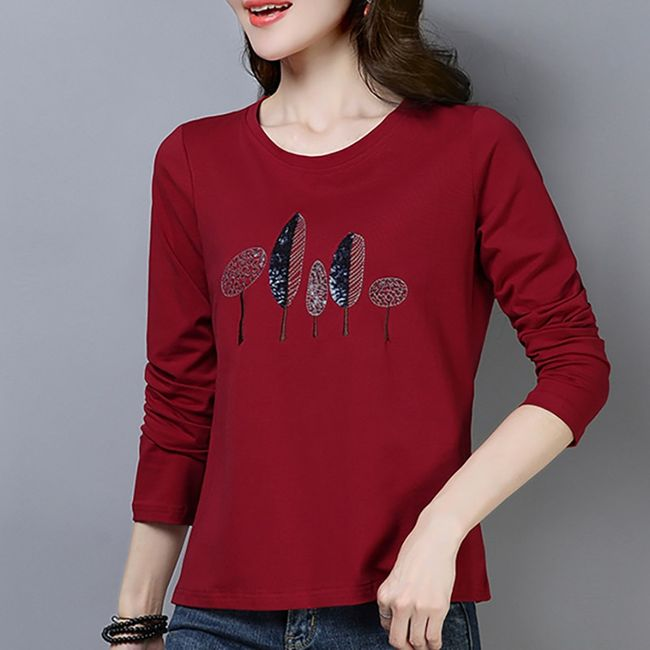 Bayan tişört Ora 1