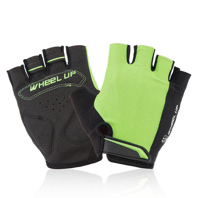 Univerzální rukavice na kolo - velikost XL 1
