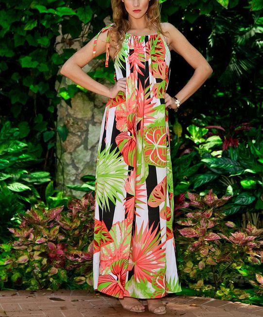 Hosszú női ruha Christine