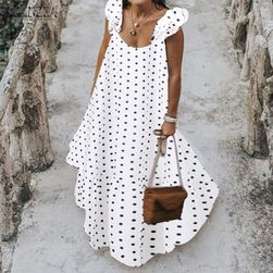 Женское макси платье Vladinna