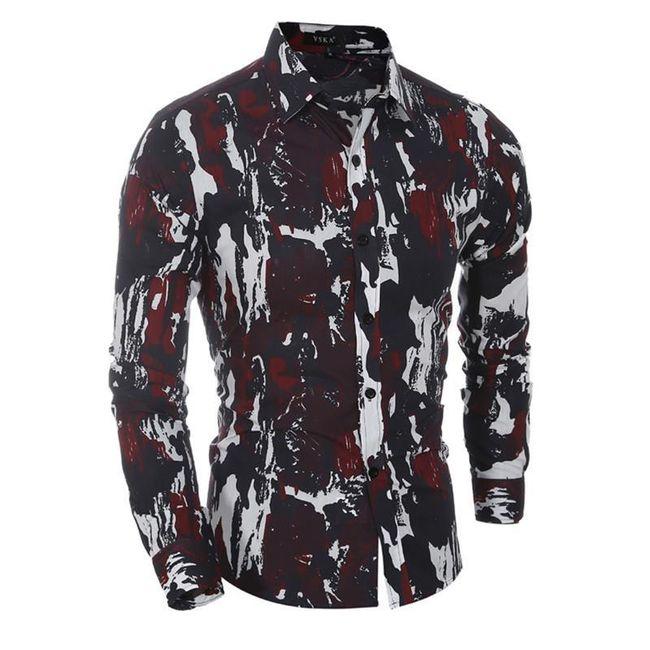 Muška košulja Jabari 1