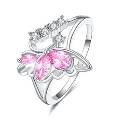 Ženski prsten B06112