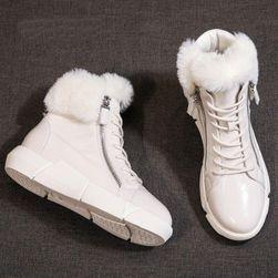 Ženska zimska obuća Miell