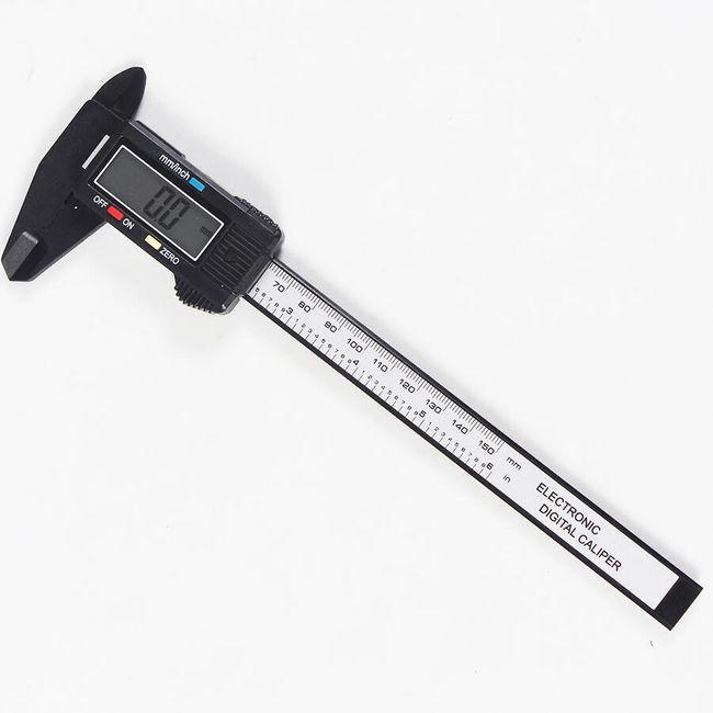 Digitalno pomično kljunasto merilo 1