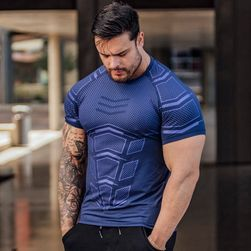 Компрессионная футболка PT26