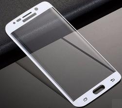 Закалено стъкло за Samsung S6 / S7 Edge