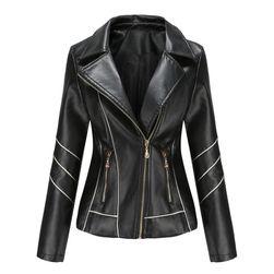Bayan ceket Macaria