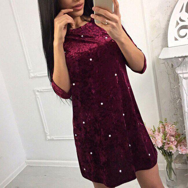 Dámské šaty Bailey 1