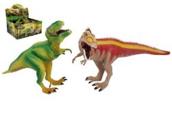 Dinosaurus - plast, 25cm - 2 druhy RM_49117162