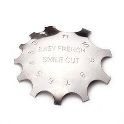 Šabloni za francuski manikir